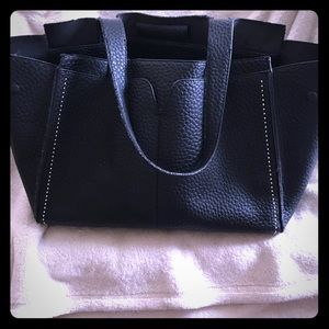 London Fog tote